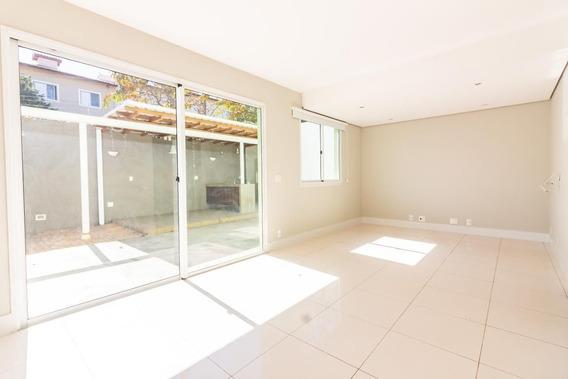 Casa Com 4 Dormitórios E 3 Garagens - Id: 892949361 - 249361