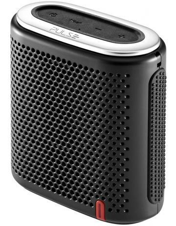 Caixa De Som Bluetooth Pulse Sp236 Portátil - 10w