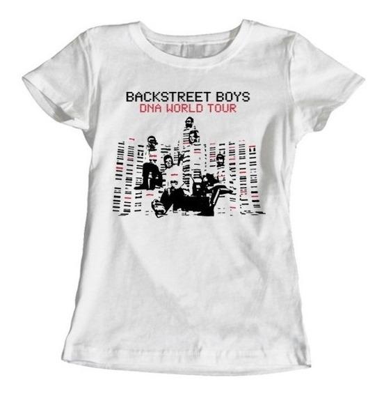 Playeras Backstreet Boys - 15 Modelos Disp. Envío Express