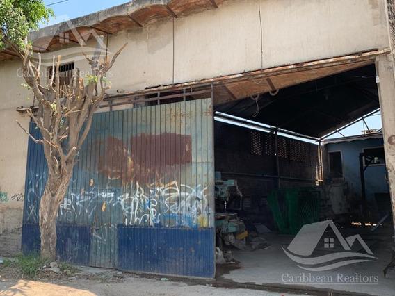 Bodega En Venta En Guadalajara Artesanos