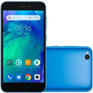 Smartphone Xiaomi Redmi Go 16gb Global Dual Chip Tela 5 Fone