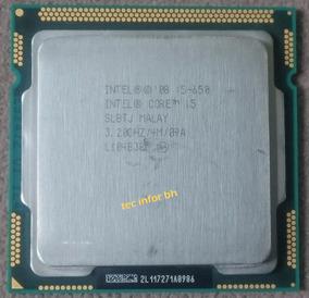 Processador Intel Core I5 650 (3.2 Ghz) - Socket 1156