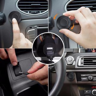 Bluetooth 4.1 Hands-free Audio Receiver For Car