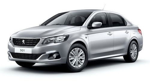 Imagen 1 de 9 de Peugeot 301 2022 1.2 Active Bluetooth