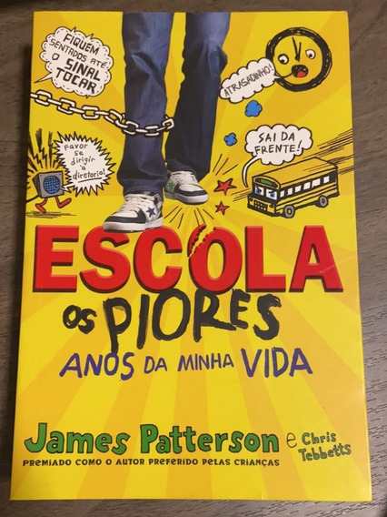Livro Infanto Juvenil