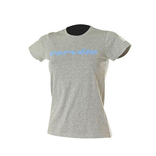 Remera T-shirt Cervelo De Dama