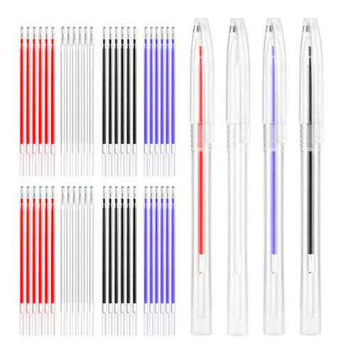 Rotuladores Borrables Para Patchwork De 4 Colores 13 Piezas