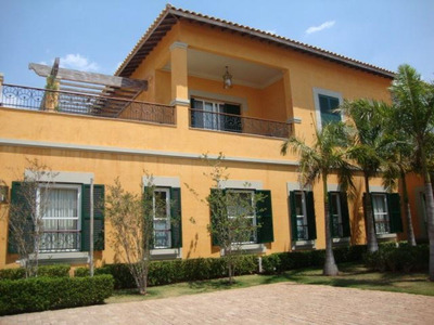 Casa Residencial À Venda, Parque Jequitibás, São João Da Boa Vista. - Li215