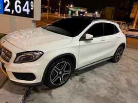 Mercedes-benz Classe Gla 2.0 Sport Turbo 5p 2015