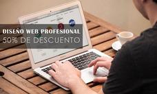 Página Web Con 50% De Descuento, Programador Php, Diseño App