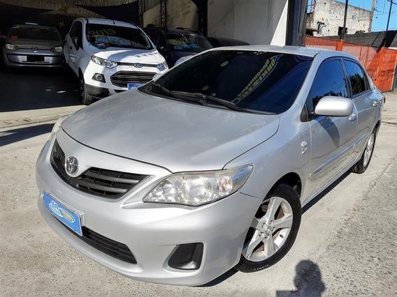 Toyota Corolla Corolla Gli 1.8 Flex 16v Mec. Flex Manual