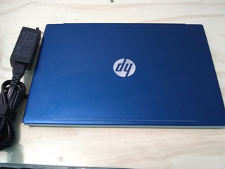 Laptop Hp Pavilion 15-cw0009la
