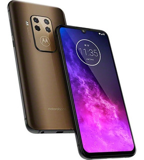 Smartphone Motorola One Zoom 128gb Dual Chip Android Pie 9.0
