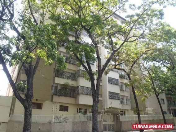 Apartamentos En Venta Los Caobos 20-16428