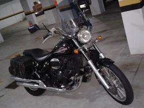 Dafra Horizon 250cc - 2014 - Revisada - Doc Ok