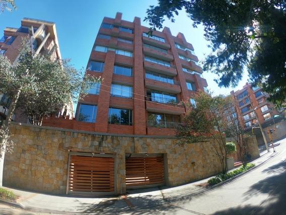 Estudio En Venta, Parque 77 Bogota, Mls #20-1005