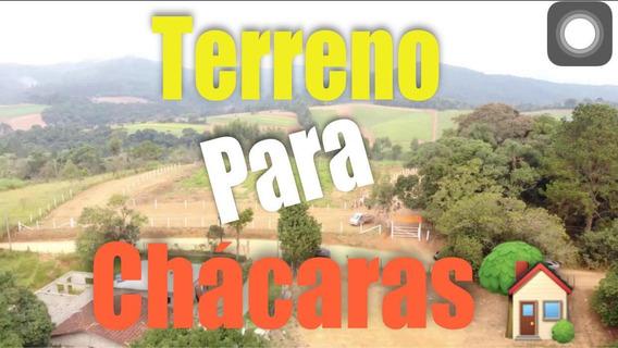 30 C - Terreno Dos Sonhos