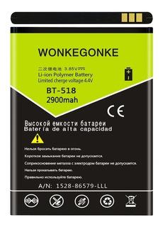 Bateria Leagoo M5 Edge Bt-518 Bt518 Pronta Entrega