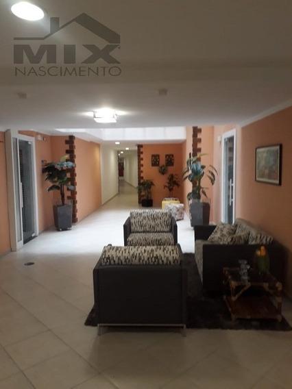 Apartamento Para Venda, 4 Dormitórios, Rudge Ramos - São Bernardo Do Campo - 2177