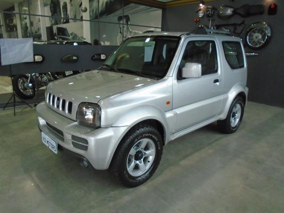 Suzuki Jimny 1.3 4x4 16v Gasolina 2p Manual