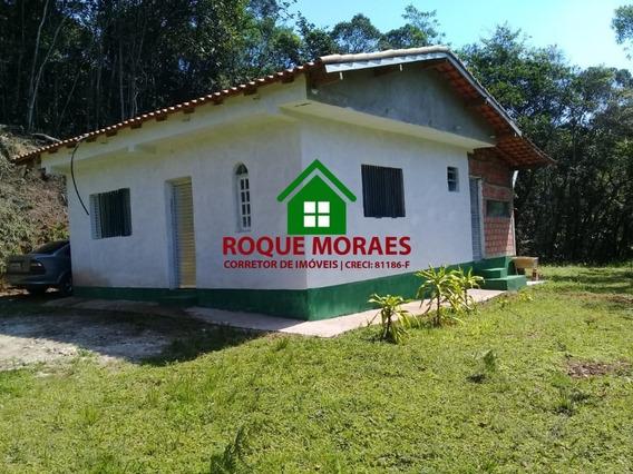 Chácara Em Juquitiba-sp 21.000 M². Ref0323