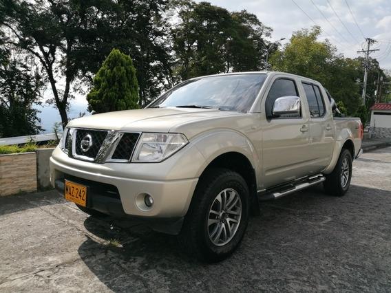 Nissan Navara Full 4x4