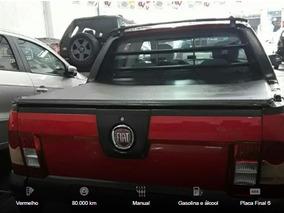 Fiat Strada1.4 Mpi Working Cd 8v Flex 2p Manual 2013/2013