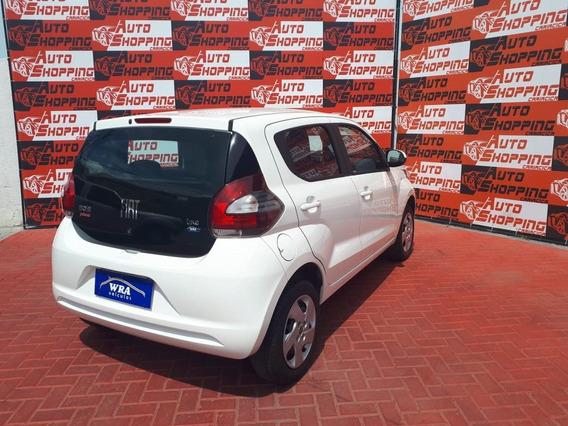 Fiat Mobi 1.0 8v Evo Flex Way Manual