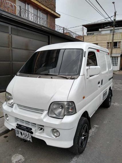 Camioneta Chana Star Cargo