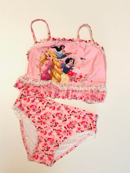Biquini Disney Princesa Original