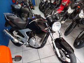 Yamaha Ys Fazer 250 Cc 2008