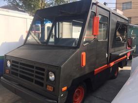 Fabricantes De Food Trucks Equipados Listos Para Trabajar