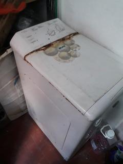 Lavarropas A Reparar (no Funciona) (precio Discutible)
