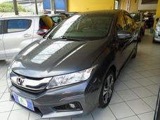 Honda City Exl At 1.5 2015 - Santa Paula Veículos