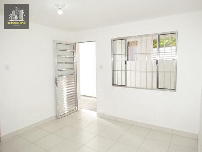 Casa Térrea A 200 M Estação Tamanduateí | M1539