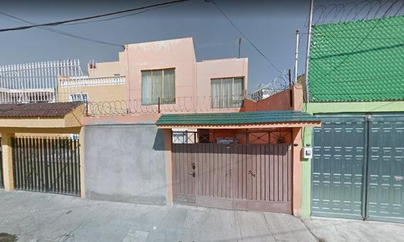 Casa En Venta Colonia San Juan De Aragon 3 Recamaras