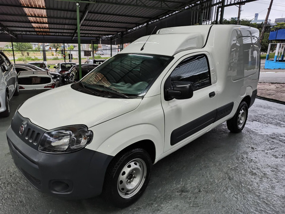 Fiat Fiorino 1.4 Completa