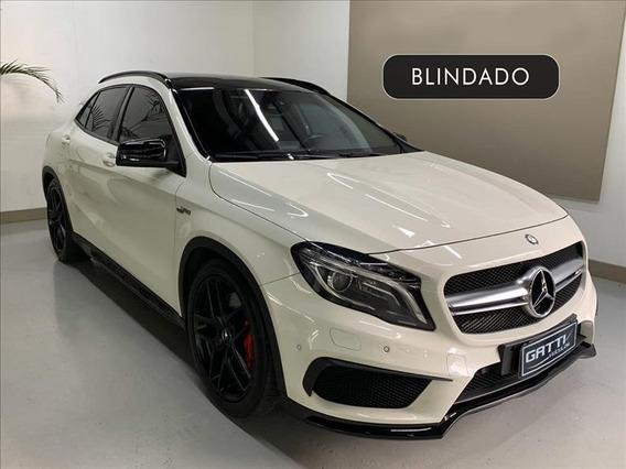 Mercedes-benz Gla 45 Amg 2.0 16v Turbo