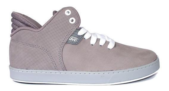Tênis Hocks 4miga Grey