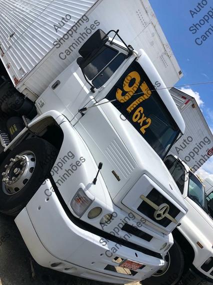 Mercedes-benz 1218 Truck