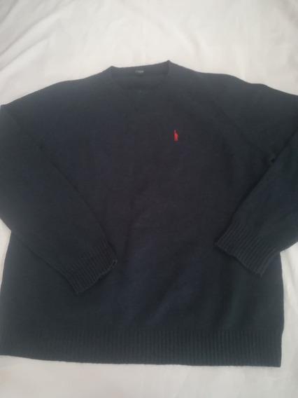 Sweater J.crew Talla Xl (usado) ,klein,tommy,boss,armanimoda
