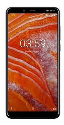 Nokia 5.1 Plus 32gb 3gb Pantalla Hd+ 5.8 Cam 13mp