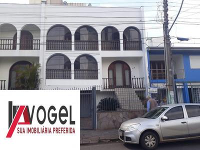 Casa Com 05 Dormitório(s) Localizado(a) No Bairro Centro Em São Leopoldo / São Leopoldo - 32011285