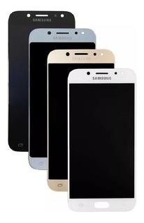 Frontal Tela Touch Display Lcd Galaxy J5 Pro J530 Sm-j530