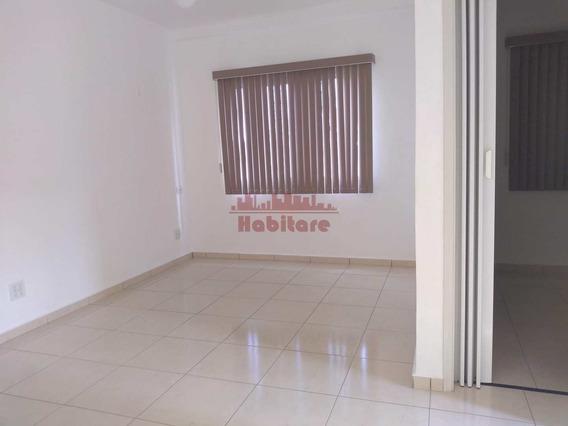 Apartamento Com 1 Dorm, Canto Do Forte, Praia Grande, Cod: 663016 - A663016