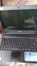 Notebook Positivo Premium S5400