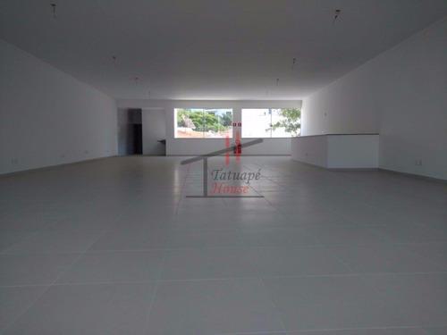 Sobreloja -  Jardim Analia Franco - Ref: 4204 - L-4204