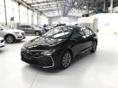 Toyota Corolla Xei 2020 - Blindado