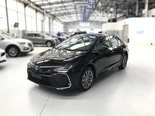 Toyota Corolla Xei 2022 - Blindado Hi Tech - Pronta Entrega