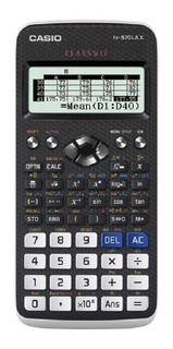 Calculadora Cientifica Classwiz Casio Fx-570lax Soundgroup.